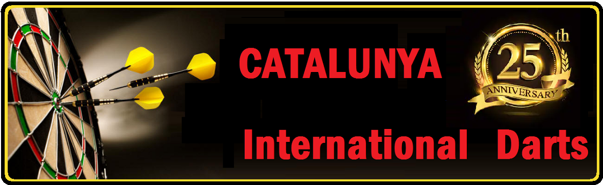 Catalunya International Darts